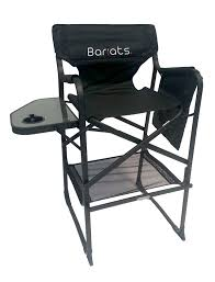 portable makeup chair with side table bariats makeup professional makeup artist chair