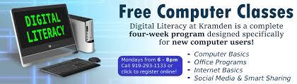 smart class online register digital literacy and technology classes kramden institute