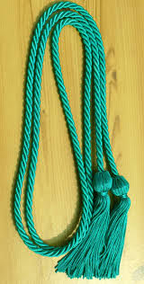 graduation cord teal graduation cords from graduation product