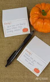 thanksgiving table decor 5 easy ideas free printable