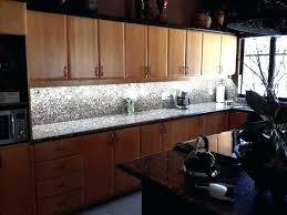 kitchen under cabinet lighting led diy under cabinet lighting under counter lights for kitchen under