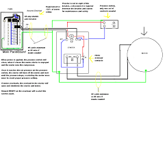 cr42k6e pfv 875 compressor wiring diagram single phase