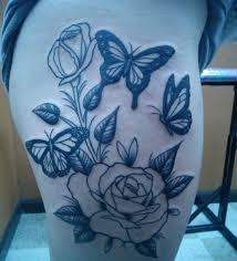 74 superb tattoos on thigh