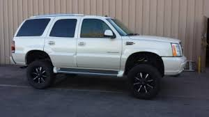 cadillac escalade lifted lifted awd escalade chevy tahoe forum gmc yukon forum