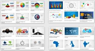 Impressive Powerpoint Templates Potlatchcorp Info Cool Ppt Designs