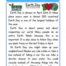 earth day worksheets have fun teaching