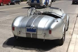 shelby cobra 427 redlinenorth