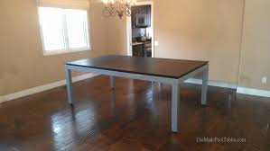 dining room table pool table combination best 25 pool table