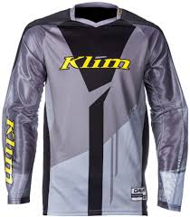 jersey motocross 58 55 klim mens dakar mx offroad hydration ready 1004697