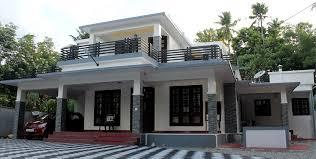 kerala home design facebook 2350 sq ft double floor contemporary home interior designs