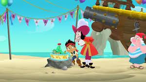 island studios jake land pirates birthday