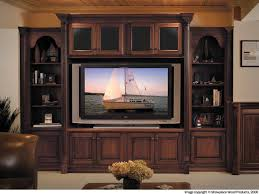 Wood Cabinets For Living Room Planinar Info