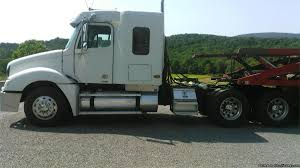 freightliner columbia 120 conventional trucks for sale used