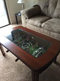 big lots bar table photo awesome big lots foosball coffee table within designs 16