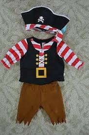 Pirate Halloween Costumes Kids Pirate Costume Kids Minute Diy Diy
