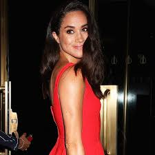 Vanity Row Clothing Meghan Markle U0027s Vanity Fair Cover Story Whowhatwear