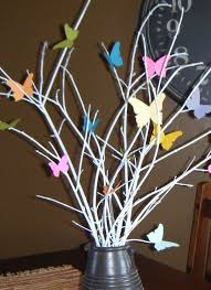 Butterfly Table Centerpieces by 35 Best Butterfly Decorations Images On Pinterest Butterfly