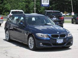 2012 used bmw 3 series 328i xdrive sports wagon at concord