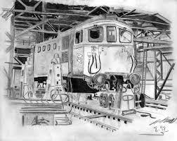 deltic diesel locomotive numbers 1962 to 1978 page 2