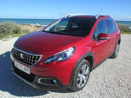 used peugeot automatic for sale peugeot 2008 puretech allure 110 automatic for sale in javea