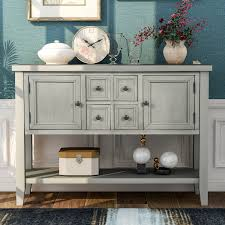 gremlin wheeled kitchen storage sideboard buffet cabinet white wood buffets for kitchen storage page 1 line 17qq
