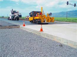 nigeria u201cconcrete pavement roads are u201cthe way to go