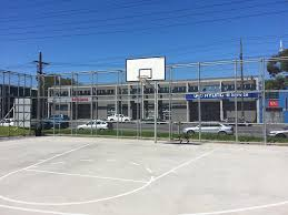 melbourne basketball court north melbourne football club indoor