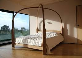 Poster Bed Frame Four Poster Bed King Bed With Posts 4 Poster Bed Frame Bed Frames