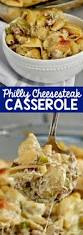Sunterra Thanksgiving Dinner This Philly Cheese Steak Casserole Is Such An Easy Delicious