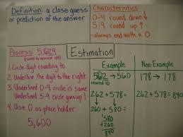 math workshop adventures estimation math notebooks and anchor