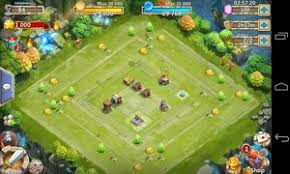 game castle clash mod apk castle clash 1 4 1 for android download