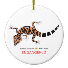 gecko ornaments keepsake ornaments zazzle