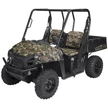 quad gear utv bench seat cover polaris ranger full size 800 and