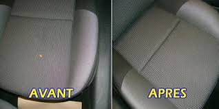 nettoyage de siege de voiture en tissu entretien et nétoyage automobile rénov auto le havre coeur2ville