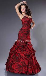 black and red corset prom dresses wedding gallery