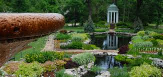 Oklahoma Botanical Gardens Botanical Gardens Travelok Oklahoma S Official Travel