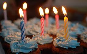 happy birthday candles happy birthday candles wallpaper 19729 3840x2400 umad