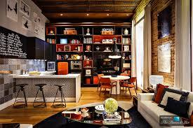 Brazilian Interior Design by Rio Loft Casa Cor Exhibition U2013 Rio De Janeiro Brazil U2013 Photo