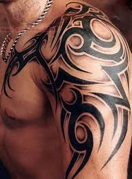 mens tribal tattoos google search for me pinterest google