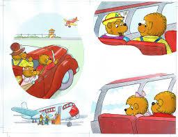 berenstain bears thanksgiving children u0027s books the berenstain bears blog page 5