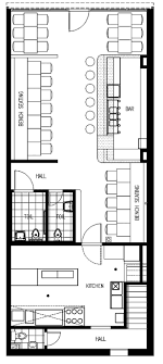 floor plan layout design kitchen exquisite restaurant open kitchen floor plan commercial