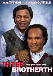 Tyson Meme - if mike tyson starred in movies 20 pics