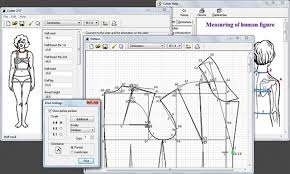 pattern and grading software cutter free pattern drafting cad program download sewing tips 1