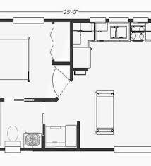 Backyard Guest Houses by Small House Floor Plans Backyard Small Guest House Floor Guest