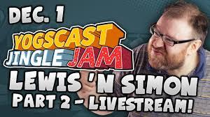 lewis simon watch jingle cats for 6 hours dec 1 2014 part 2