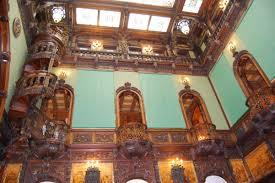 Peles Castle Floor Plan by Peles Castle Jenni Goes Global