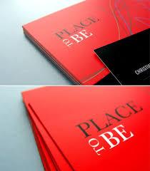 Red Business Cards 50 New Business Card Designs Designrfix Comdesignrfix Com