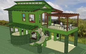 Houses Design Eco House Design Shoise Com