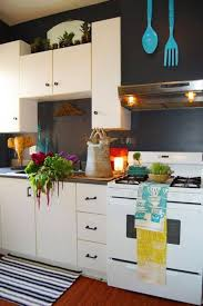 40 small kitchen design ideas decorating tiny kitchens with regard