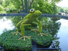 Atlanta Botanical Gardens by With A Southern Twist Good Living In Today U0027s South Giant